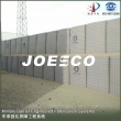 Joesco galfan steel wire military defense bastion