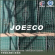 Joesco green geotextile military defense bastion