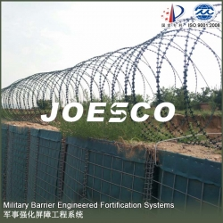 sell JOESCO military defence barrier