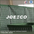 Joesco recovrable military defense bastion